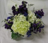 Wedding Reception Arrangement