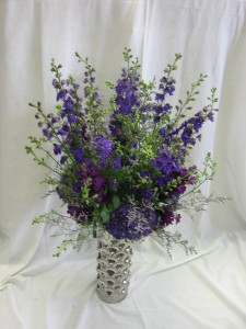 Wedding Reception Bouquet Wedding Arrangement
