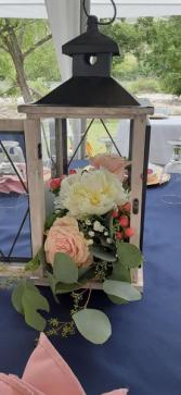 Wedding Reception Reception Table