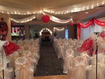 Wedding rentals Rentals