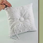 Wedding Ring Pillow Wedding Accessories