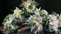 Wedding Rustic wedding bouquets