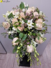 Wedding-soft cascade