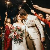 Wedding Sparklers 20inch