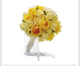 Brilliant Bride Bouquet