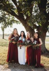 Wedding tree Wedding