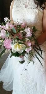 Wedding Wedding bouquet