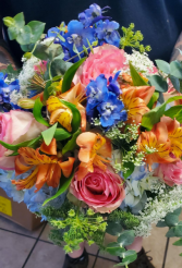 Wedding wildflowers Wedding