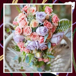 WEDDINGS  in Paris, KY | Chasing Lilies Floral