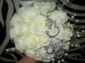 Weddings Bouquet #1
