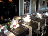 Weddings Centerpieces