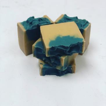 Weekend Bash Soap Bar Soap