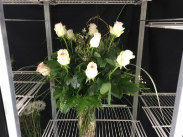 Weekly Special - Dozen Pink Roses