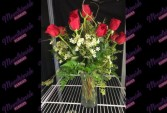 Weekly Special - Dozen Red Roses