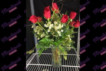 Valentine's Special  ~ Dozen Roses ~