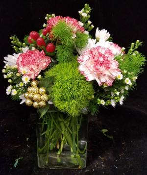 Weekly Special Fall Arrangement in Plain City, OH   PLAIN CITY FLORIST