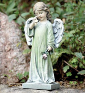 Weeping Angel Gift