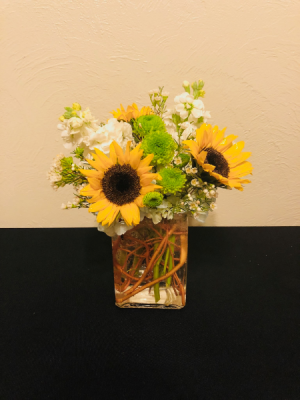 Welcome Baby Boy! Arrangement in Boise, ID | HEAVENESSENCE FLORAL & GIFTS