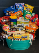 Welcome Back Snack Pack  Snack, goodie basket