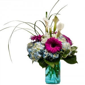 Welcome Home Arrangement In Spring Tx Towne Flowers