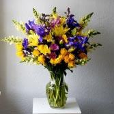 Make My Day Flowers Arrangement
