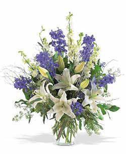Welcome Summer Floral Arrangement