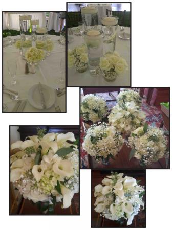 Welcoming Wedding