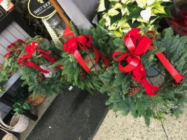 Wexford Wreath. Sale. held over  Xmas