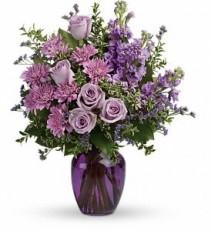 WF342 Majesty Purple