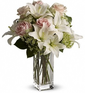WF374 Sweet & Harmony Bouquet