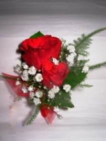 Wedding & Prom Boutonniere