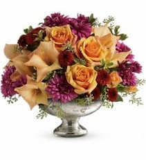 WFT109 Graceful Centerpiece