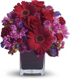 What a Jewel! GFFG Arrangement in Greers Ferry, AR | GREERS FERRY FLORIST & GIFTS