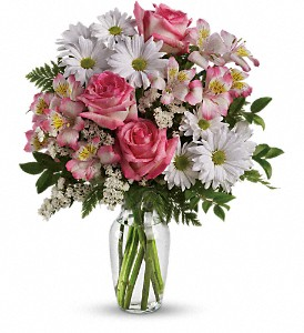 Pretty in Pink  in Sedalia, MO | State Fair Floral