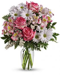 What a Treat Bouquet Bouquet