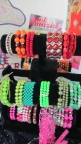 What Beautiful Bracelets!!!
