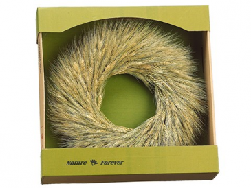 Wheat Wreath Silk