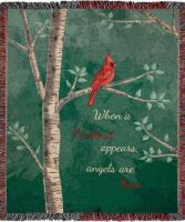 When a Cardinal Appears Manual 50x60