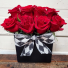 When I Fall In Love Vase Arrangement