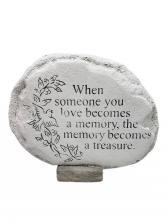 Sympathy Stone - When Someone You Love