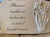 Wherever a Beautiful Soul