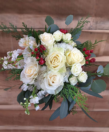Whimsical Wispies Bouquet