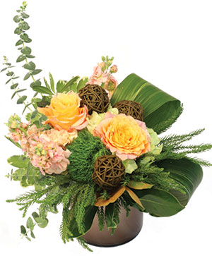 Whimsical Woods Floral Design in Mobile, AL | FLOWER FANTASIES FLORIST AND GIFTS