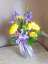 Whisper me pretty Vase arrangement