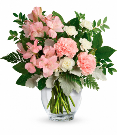 Whisper soft bouquet All occasion