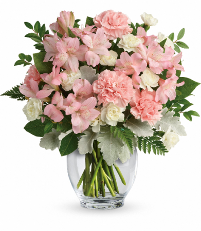 Whisper Soft Bouquet HEV55EB