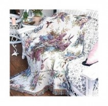"Whisper Wings 50"" x 60"" Throw"