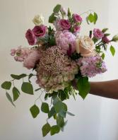 Wispy Wishes Cut Bouquet