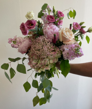 Wispy Wishes Cut Bouquet in Northport, NY | Hengstenberg's Florist