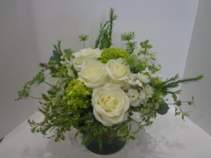 White Elegance Signature Design  in Park City, UT | GALLERIA FLORAL & DESIGN